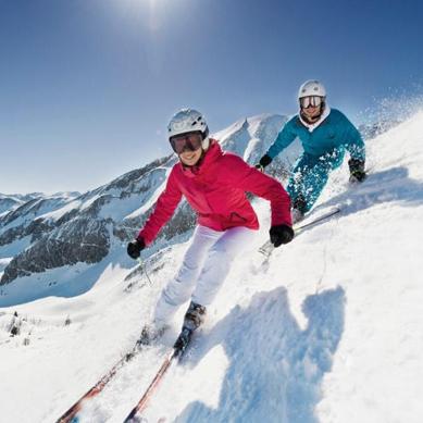 Snow Sports Physio