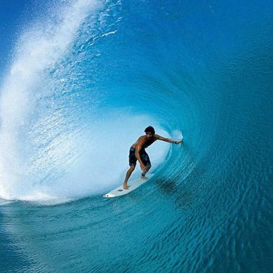 Surfing Injury Specialist