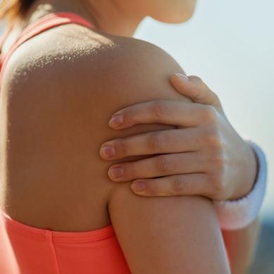 Shoulder Injury Specialist