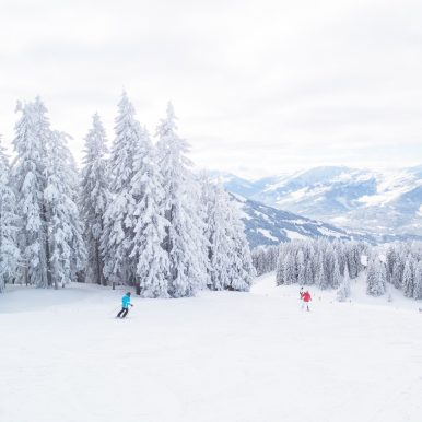 5 tips to avoid skiing injuries