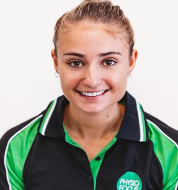 Lauren Heneghan